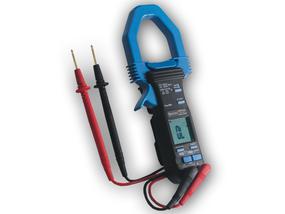MD 9230 - Токоизмерительные клещи с мультиметром - продукция СамараПрибор.