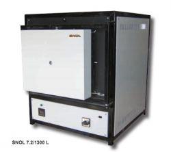 Камерная электропечь- SNOL 7,2/900 L