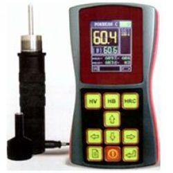 Ультразвуковой твердомер ТКМ-459C цветной