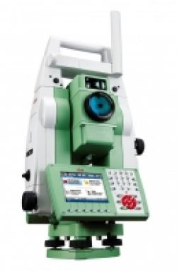 Электронный Тахеометр Leica TS15 P R1000 5