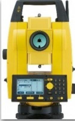 Электронный Тахеометр Leica Builder 509