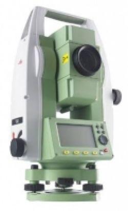 Электронный Тахеометр Leica TS02 power 5