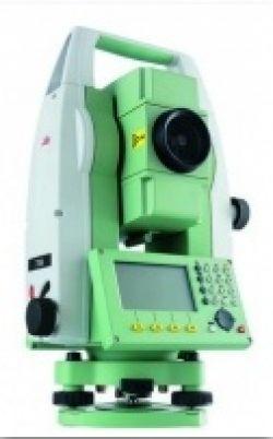 Электронный Тахеометр Leica TS02 power 3