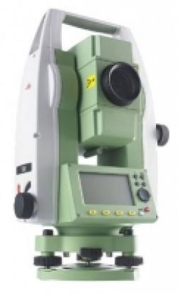 Электронный Тахеометр Leica TS09 ultra 1