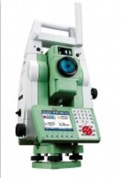 Электронный Тахеометр Leica TS15 P R400 5