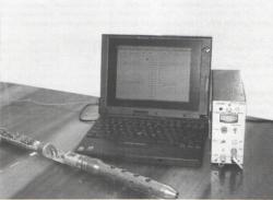 Аппаратурно-программный комплекс для проведения геоакустического каротажа BN-4008